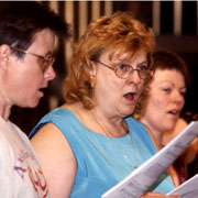 main photo for documentary The Amasong Chorus: Singing Out